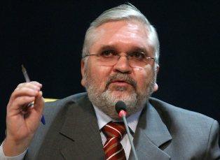 Roberto Gurgel, Procurador-geral  da República em defesa dos atos legítimos